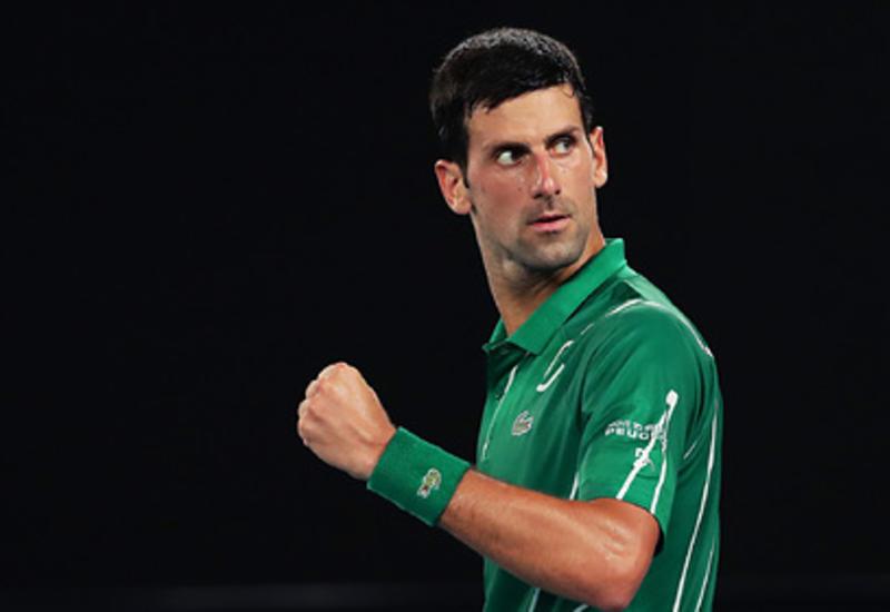 Лучший теннисист мира заразился коронавирусом