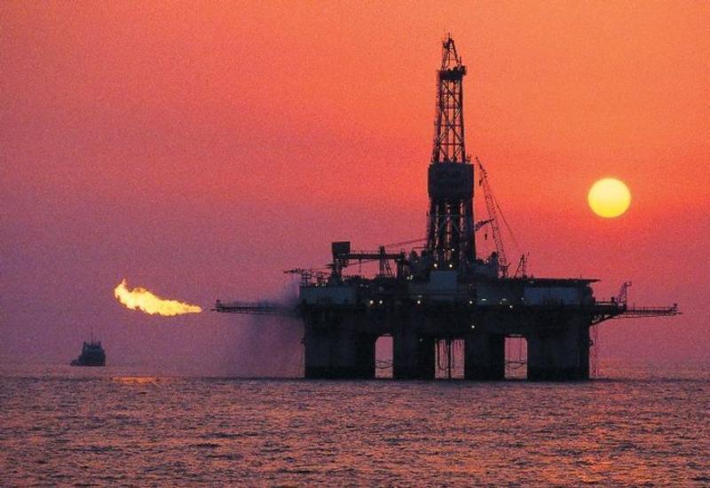 Азербайджан увеличил добычу газа на 14%