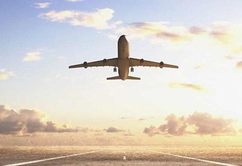Авиарейсы между Казахстаном и Азербайджаном могут возобновиться
