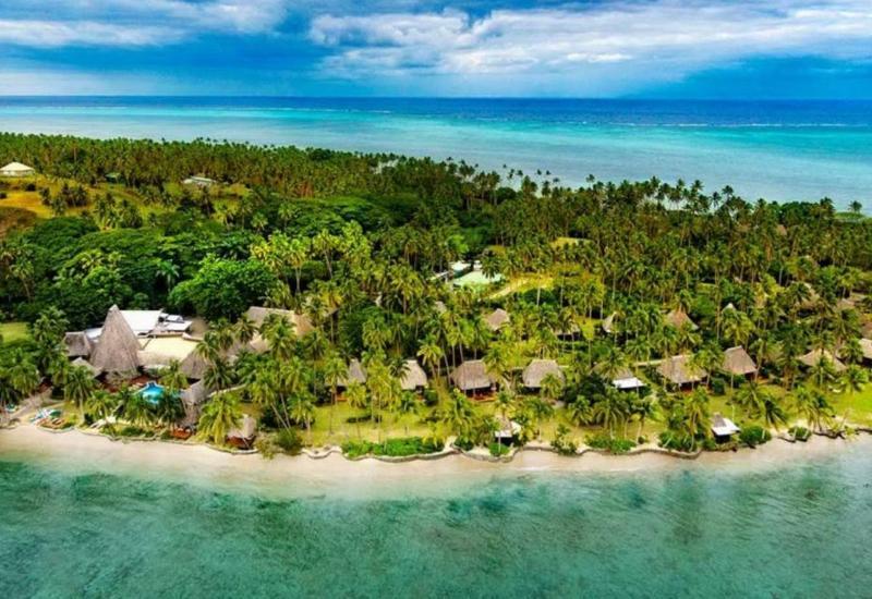 Правительство Фиджи ограничит передвижение туристов по стране после открытия границ