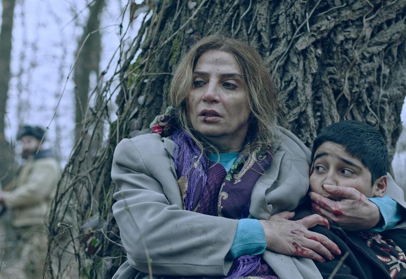 Фильм про Ходжалы удостоен премий на международных фестивалях