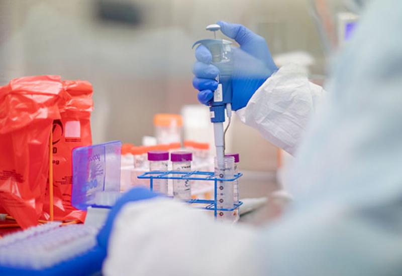 За сутки в России выявили 18 140 новых заражений коронавирусом
