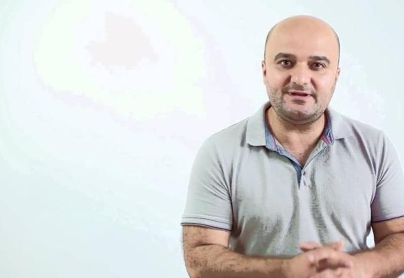Турал Юсифов призвал всех следить за своим здоровьем в период пандемии