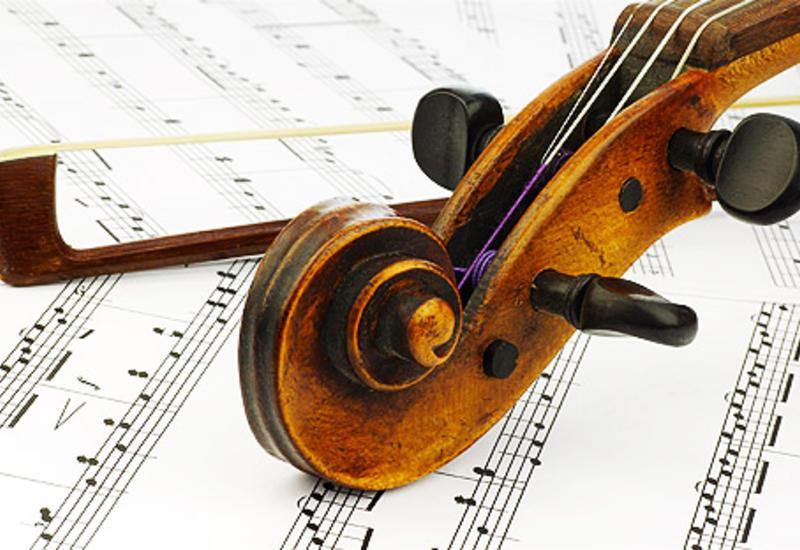 Азербайджанские музыканты приглашены на международный конкурс