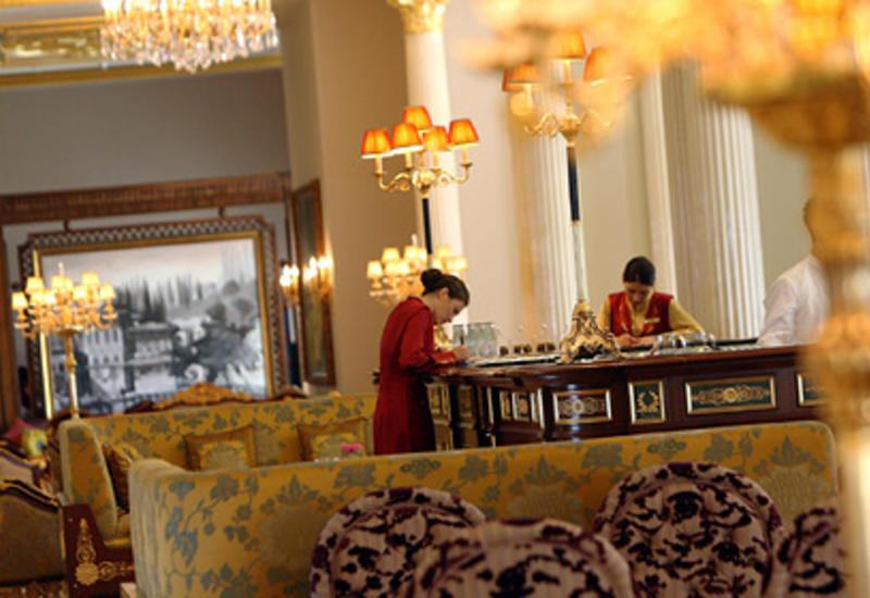 Турция внесла изменения в систему «все включено» в отелях