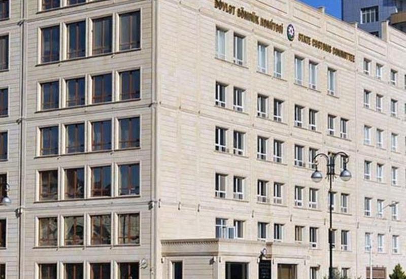 Госкомтаможни Азербайджана опроверг информацию о возвращении задержанных иранских водителей