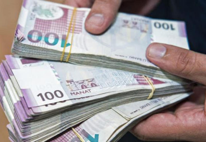 Генерал получил взятку более чем в 14 млн AZN
