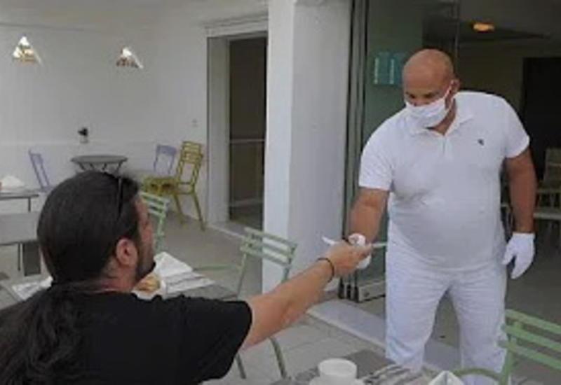 Отели Греции установили обязательные правила для туристов