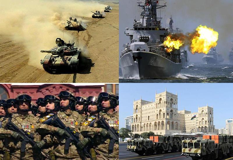 У азербайджанской армии только одна дорога, и только - вперед
