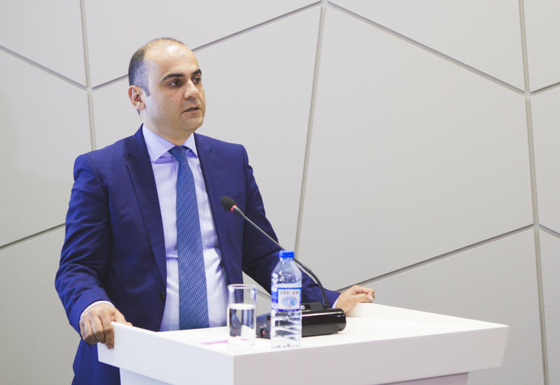 Saipem назначила Ильхама Эминбейли руководителем азербайджанского филиала