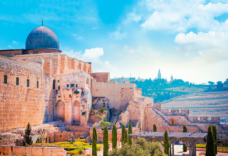 Израиль продлил запрет на въезд иностранцев