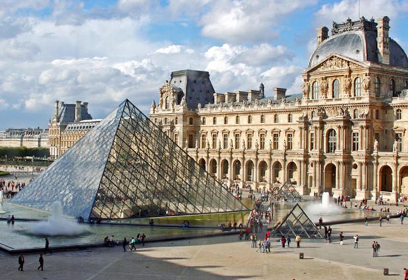 Лувр потерял из-за пандемии €40 млн