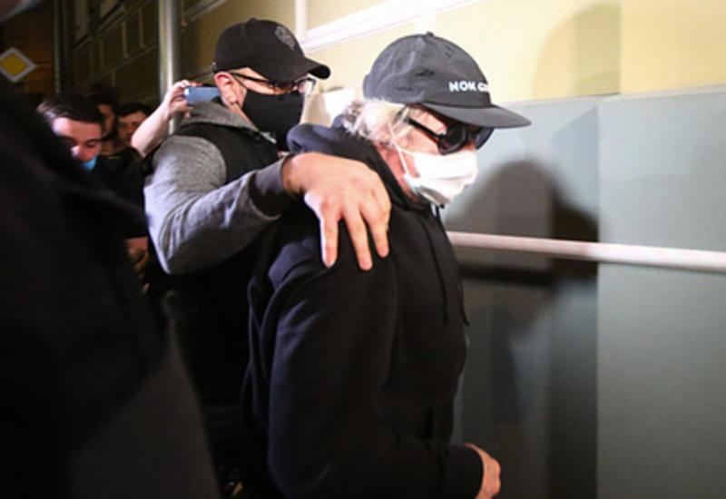 Адвокат Ефремова назвал сумму возможной компенсации семье Захарова