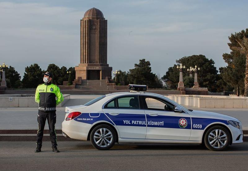 Несколько сотрудников дорожной полиции заразились коронавирусом