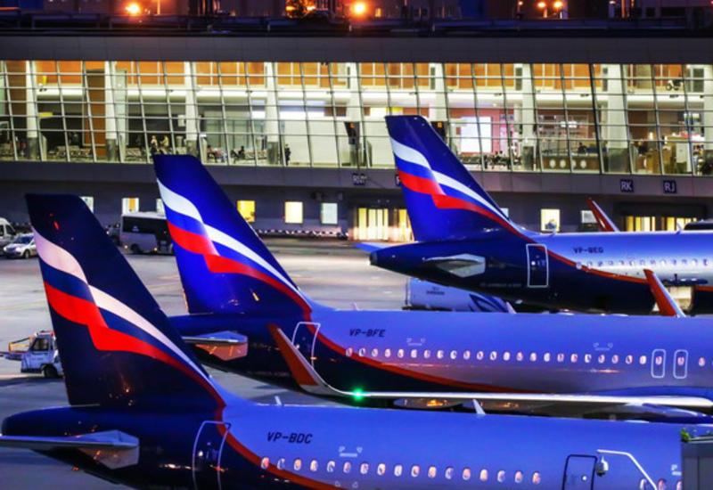Россия намерена возобновить авиасообщение с Азербайджаном