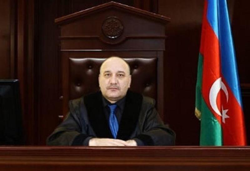 Судья Бакинского апелляционного суда скончался от коронавируса