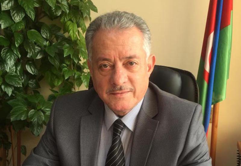 Айдын Гулиев: Заявления Президента Ильхама Алиева на открытии воинской части показали бессилие политики Армении
