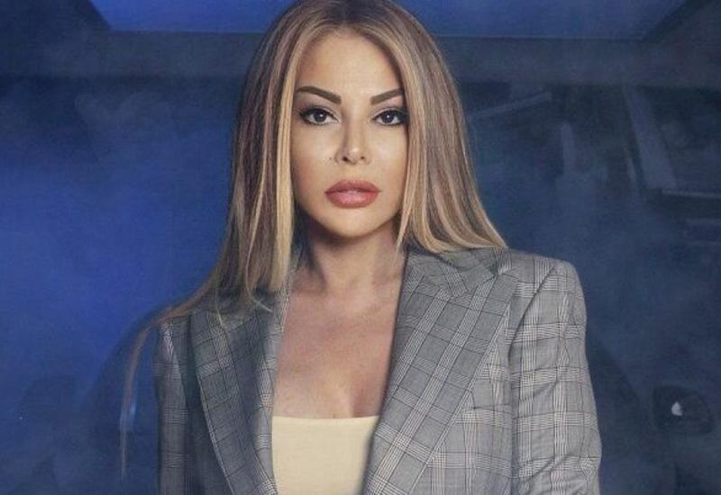 Народная артистка Азербайджана Айгюн Кязимова помещена на карантин