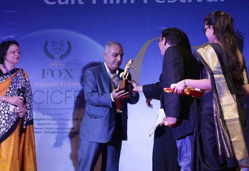 Режиссер Шамиль Алиев отмечает юбилей девятью международными призами