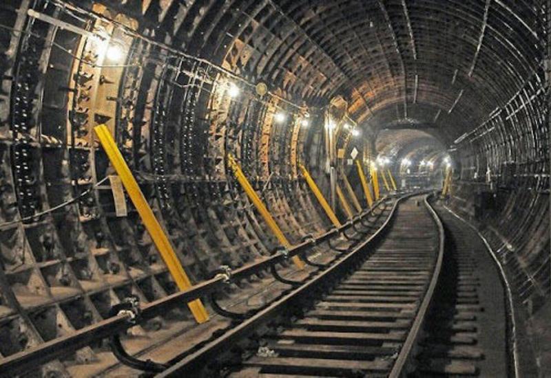 Количество станций бакинского метро достигнет 76