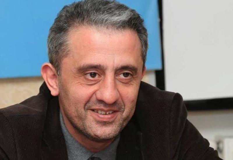 Поэт Салим Бабуллаоглу вылечился от коронавируса