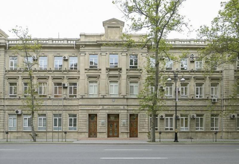 Министерство о применении в Азербайджане технологии 5G