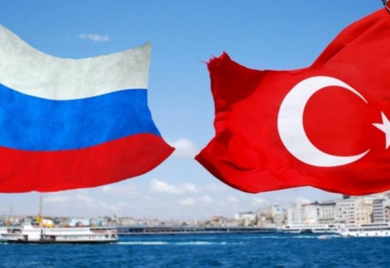 Россия и Турция обсуждают возобновление авиасообщения и турпотока