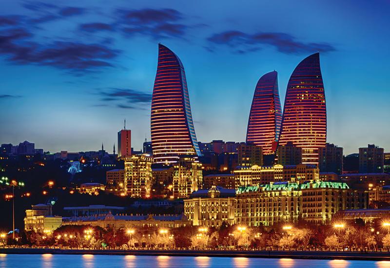 Восточный шарм, богатое прошлое и современная архитектура