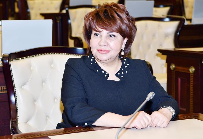 Афет Гасанова: Каждый должен соблюдать правила, чтобы уберечь пожилых людей