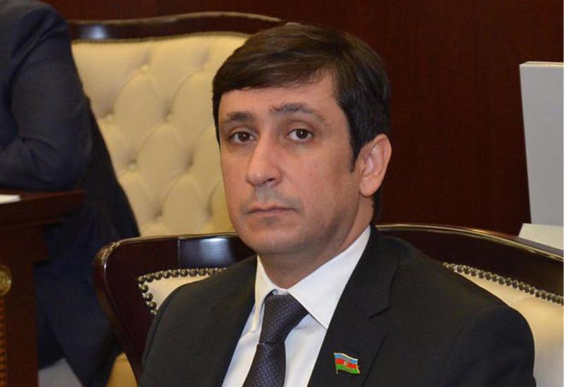 Джавид Османов: Народный фронт вовлек азербайджанскую армию во внутренние распри вместо того, чтобы мобилизовать ее для борьбы с внешним врагом