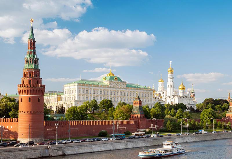 Армяне пытаются превратить Москву в место поклонения армянским памятникам
