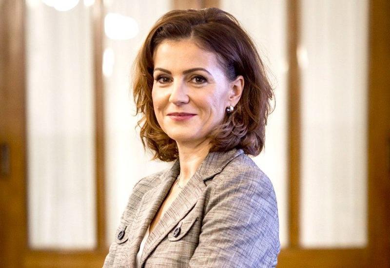 Мартина Тауберова: Чехия и Азербайджан подпишут соглашение о сотрудничестве в области энергетики