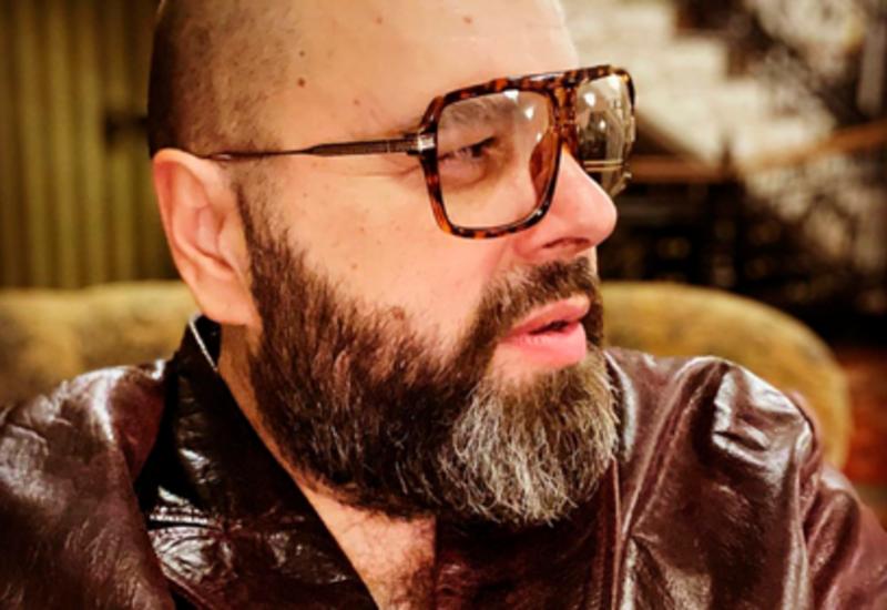 Максим Фадеев сбросил 100 килограммов