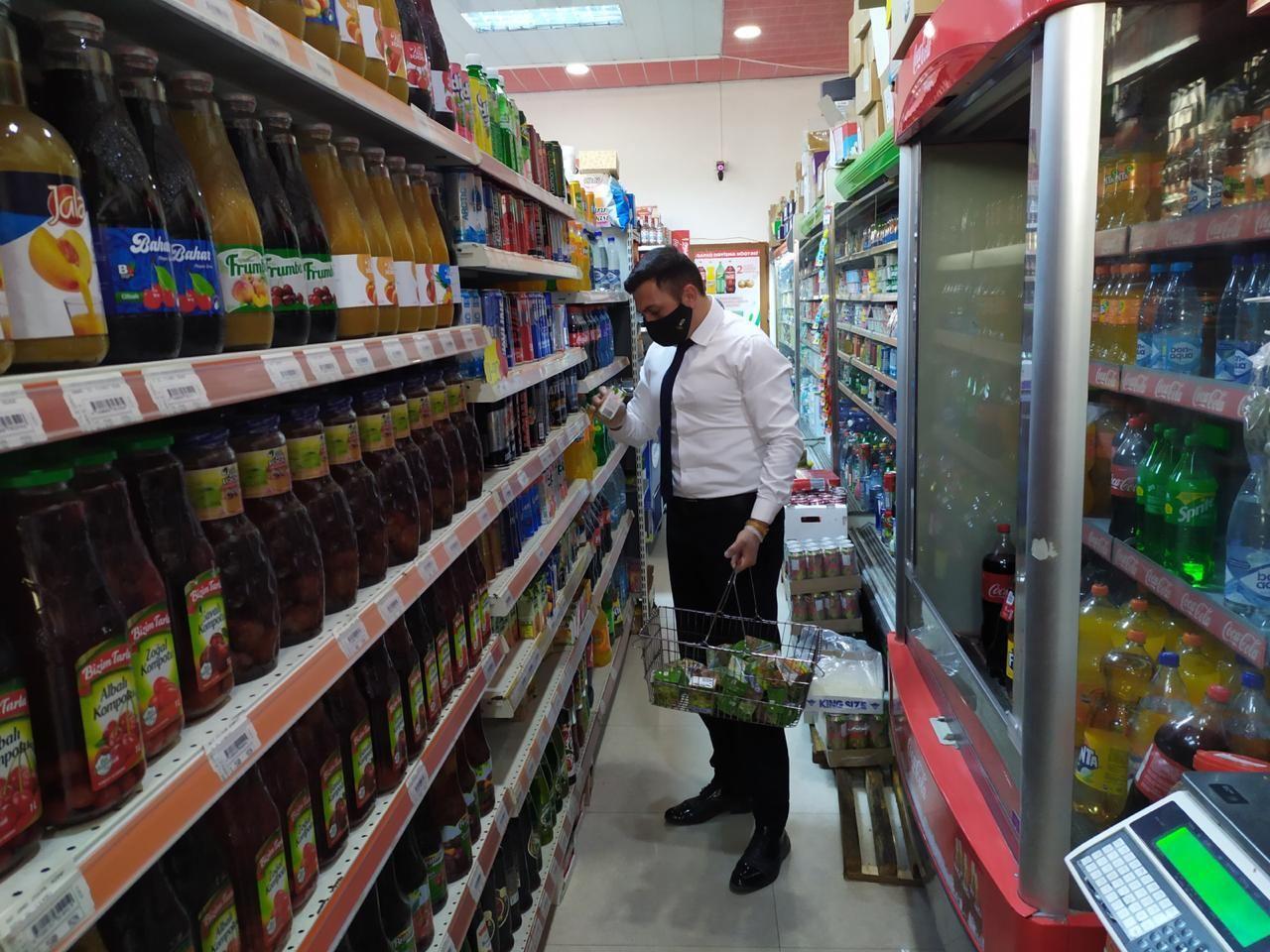 В Азербайджане 88 объектов нарушили карантинные правила