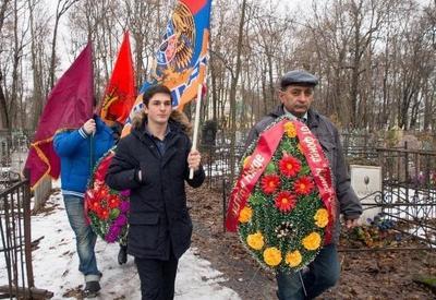 Флешмобы, соцсети, спам  - расовая дискриминация русских армянами