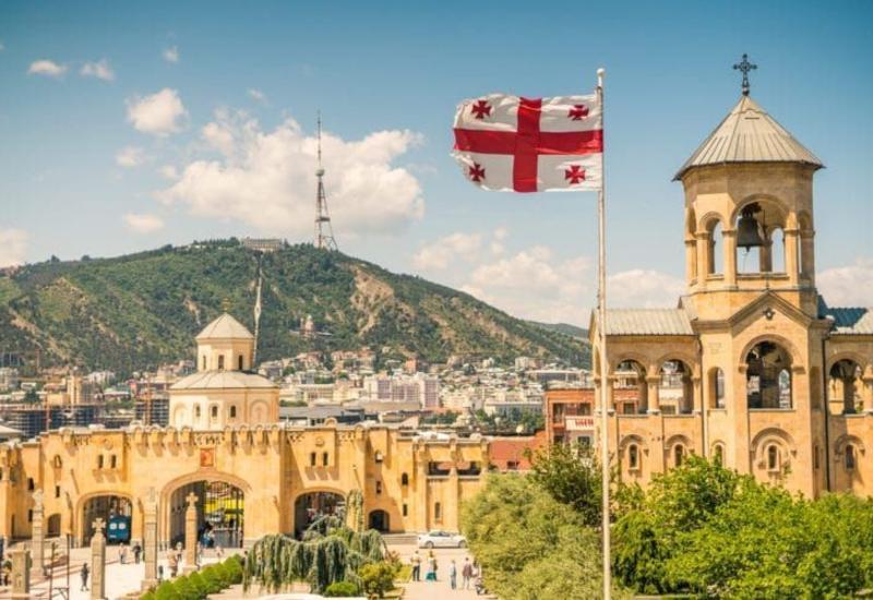 Отменяется запрет на въезд граждан Грузии на территорию ЕС