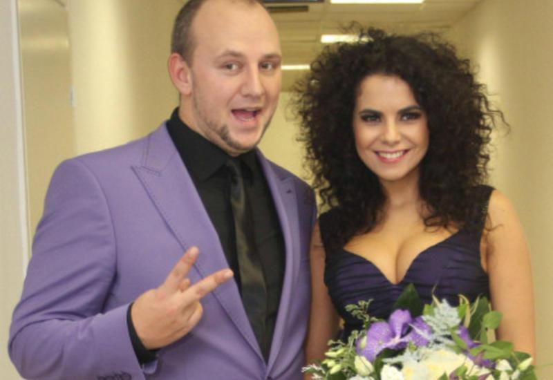 Настя Каменских показала редкие снимки со свадьбы с Потапом в Лас-Вегасе