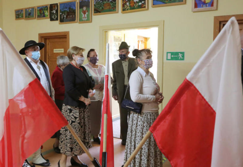 В Польше состоится второй тур президентских выборов