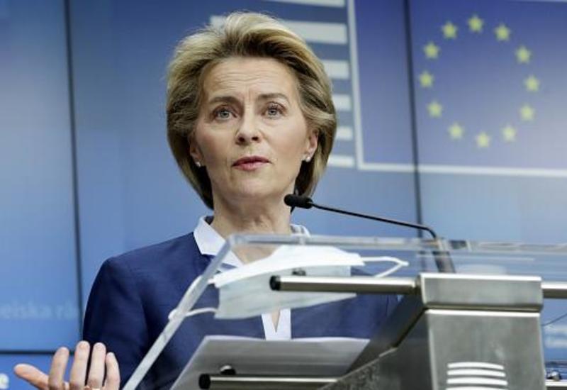 Еврокомиссия собрала ещё 6 млрд на вакцину