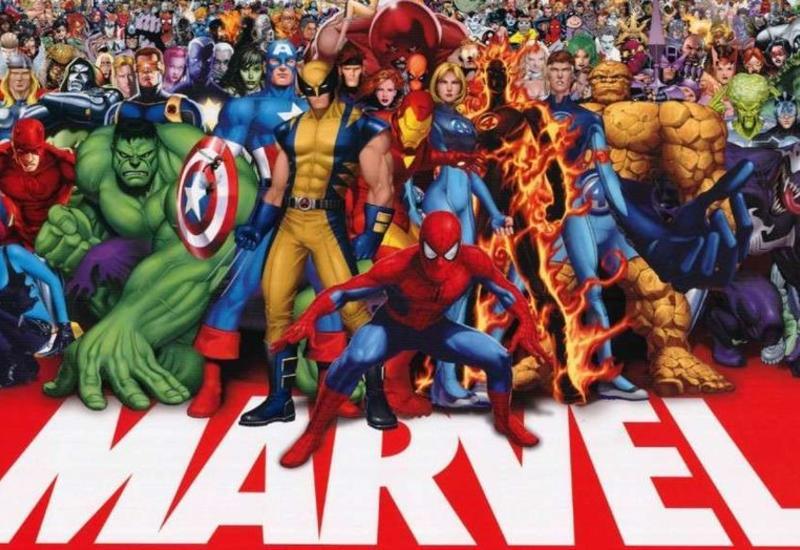 Киностудию Marvel обвинили в расизме