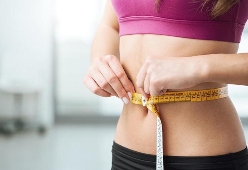 Нестандартная методика похудения c быстрым результатом