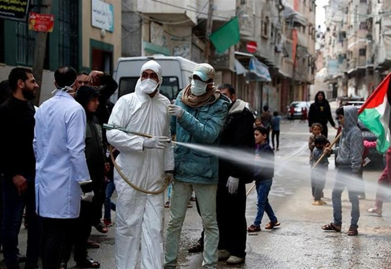 Палестина объявила карантин и закрыла Хеврон и Вифлеем из-за распространения коронавируса
