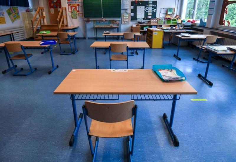 Количество учеников в классе не должно превышать 25 человек