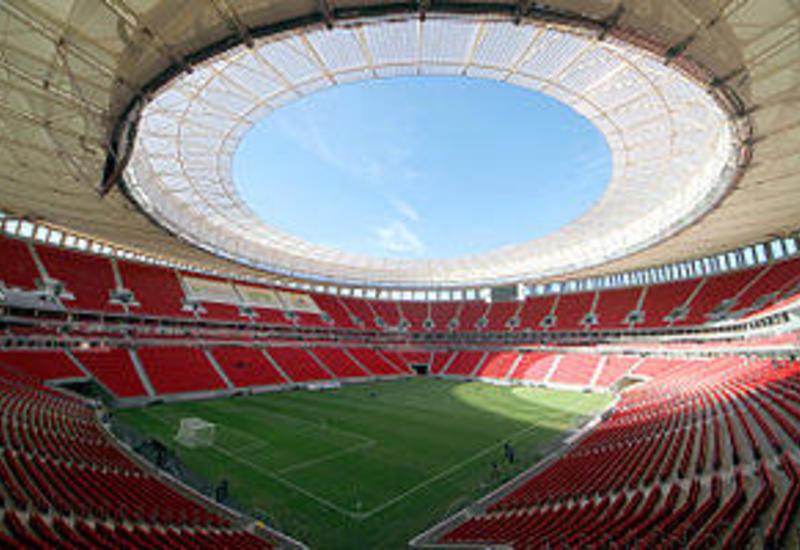 Первые болельщики смогут вернуться на стадионы Рио-де-Жанейро 10 июля