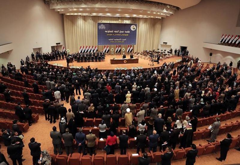 В Ираке депутаты отказываются ходить на работу