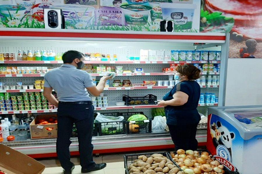 В Азербайджане в 84 объектах были выявлены грубые нарушения