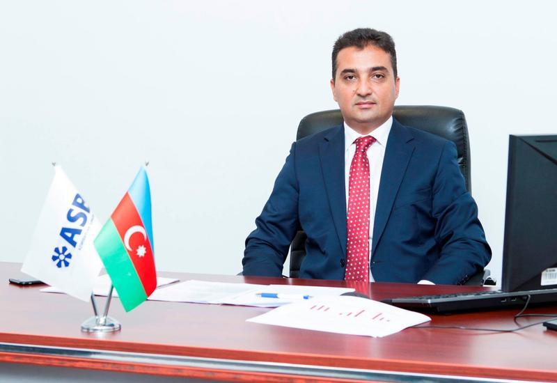 Глава азербайджанского банка умер от коронавируса