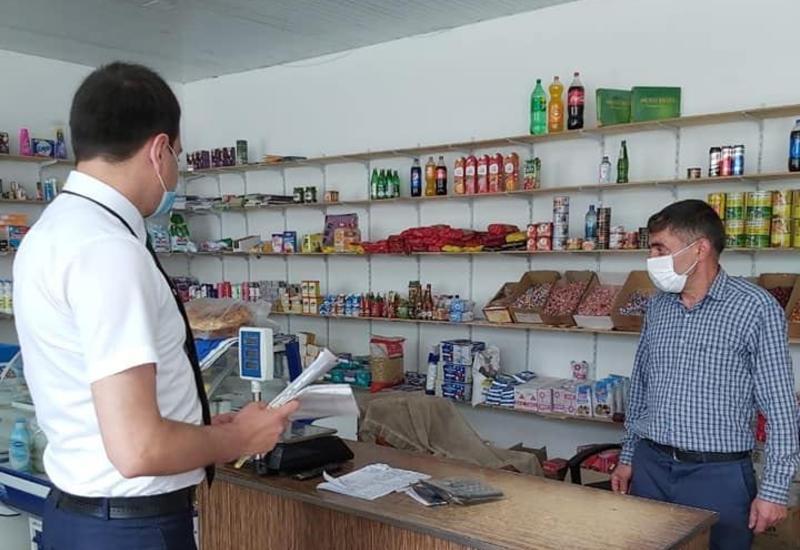 В 84 предприятиях Азербайджана выявлены нарушения