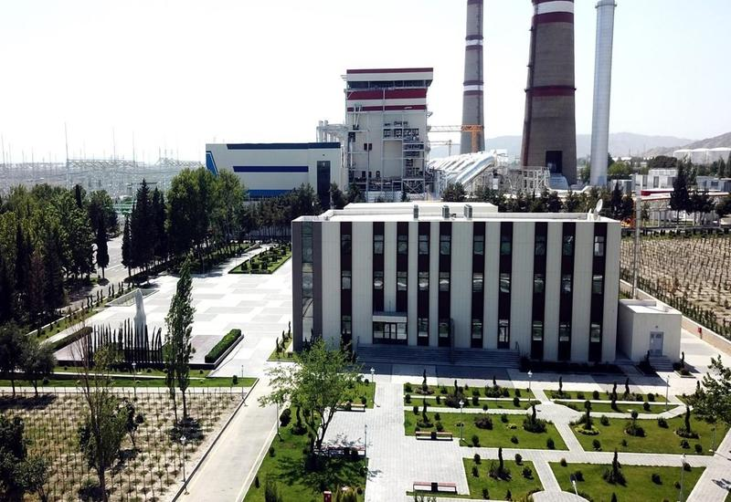 Азербайджан перестал зависеть от импорта электроэнергии благодаря инициативам Президента Ильхама Алиева
