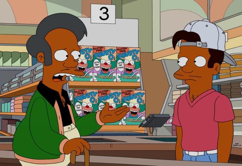 Сериал «Симпсоны» переснимут с темнокожими актерами